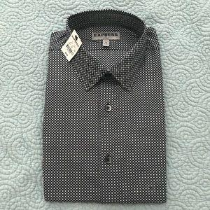 NWT Express Men's dress shirt
